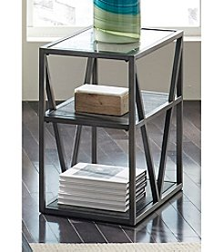 Liberty Furniture Arista Chairside Table