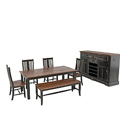 Canadel Champlain Dining Collection