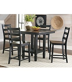 Intercon Glenwood 5-pc. Dining Set