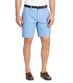 Polo Ralph Lauren® Men's Big & Tall Stretch Classic Fit Shorts