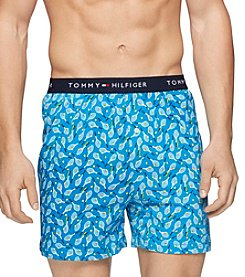 Tommy Hilfiger® Men's Tennis Hanging Boxers
