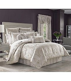 J. Queen New York Le Blanc Bedding Collection