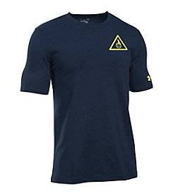 Under Armour® Men's Baseball Danger Short Sleeve Tee