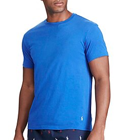 Polo Ralph Lauren® Men's 3-Pack Multicolor Cotton Crewneck Tees