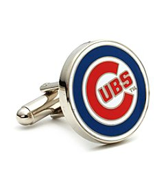Cufflinks Inc. MLB® Chicago Cubs Emblem Cufflinks
