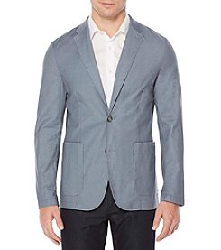 Perry Ellis® Men's Slim Straight Blazer
