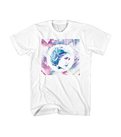 Mad Engine Men's Star Wars™ Leia Shapes Graphic Tee