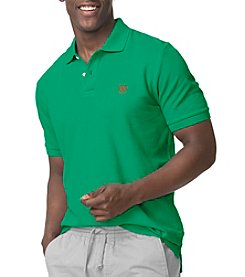 Chaps® Men's Big & Tall Iconic Polo