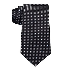REACTION Kenneth Cole Hidden Square Tie
