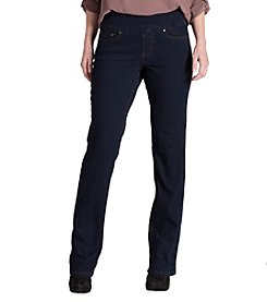 JAG Jeans Paley Pull-On Boot Jeans