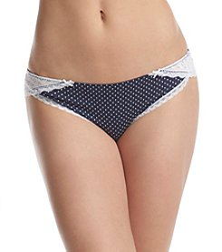 Maidenform® Dot Stretch Tanga