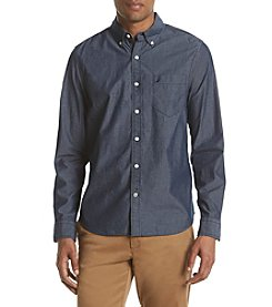 Nautica® Men's Slim Fit Button Down