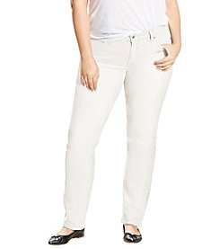 Levi's® Plus Size Relaxed Straight Leg Jeans