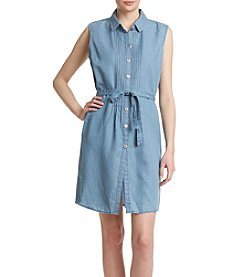 Bandolino® Clarice Denim Dress