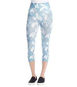 One 5 One Smoke Print Legging