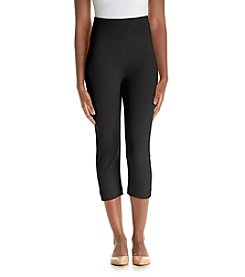 One 5 One® Seamless Capri Leggings
