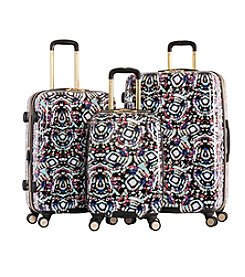 Aimee Kesternberg Tie Dye Malibu Luggage Collection