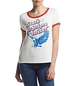 Eyeshadow® Stars And Stripes Forever Tee