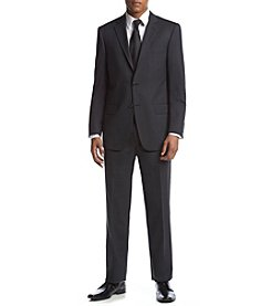 Hart Schaffner Marx® Men's Pencil Stripe Suit