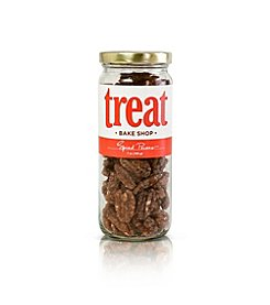 Treat Bake Shop Jar of Spiced Pecans