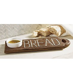 Mud Pie® Bistro Bread Board