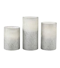 Order Home Collection® Flameless Candle Trio
