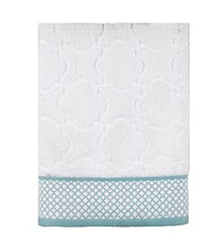 Saturday Knight, Ltd.® Colorful Breeze Jacquard Bath Towel