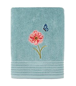 Saturday Knight, Ltd.® Colorful Breeze Embroidered Bath Towel