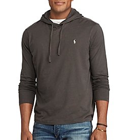 Polo Ralph Lauren® Men's Big & Tall Cotton Jersey Hooded Tee