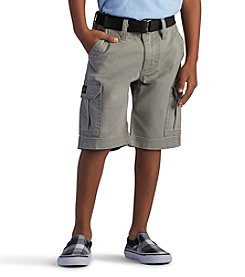 Lee® Boys' 4-7 Quest Cargo Shorts