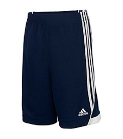 adidas® Boys' 2T-7X Dynamic Speed Shorts