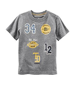 Carter's® Baby Boys' Athletic Tee