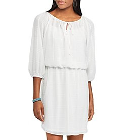 Chaps® Beatrix Shirt Dress