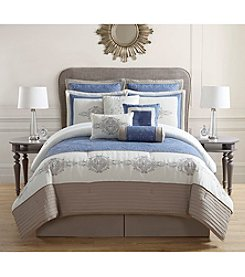 Living Quarters Laredo 10-Pc. Comforter Set