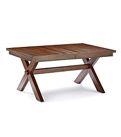 Whalen Furniture Vineyard Dining Table