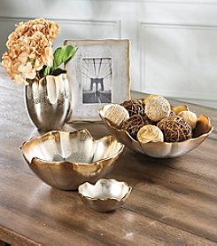 Lenox® Alvarado Metal Collection