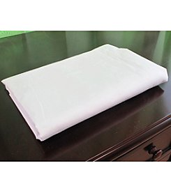 LA BABY Waterproof Mini Crib Size Fitted Cover