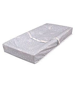 LA BABY 4-Sided Square Corner Changing Pad