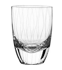 Qualia Breeze Set of 4 Double Old Fashioned Glasses
