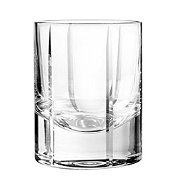 Qualia Trend Set of 4 Double Old Fashioned Glasses