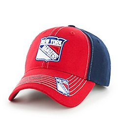 Fan Favorite NHL® Men's New York Rangers Revolver Cap