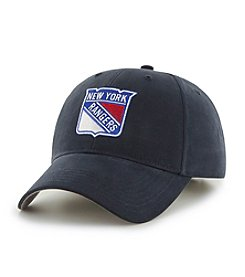 Fan Favorite NHL® Men's New York Rangers Basic Cap