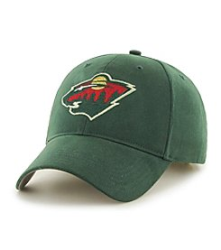 Fan Favorite NHL® Men's Minnesota Wild Basic Cap