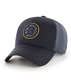 Fan Favorite NHL® Men's Boston Bruins Mass Blackball Cap