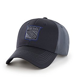 Fan Favorite NHL® Men's New York Rangers Mass Blackball Cap