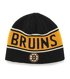 Fan Favorite NHL® Men's Boston Bruins Mass Bonneville Cap