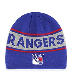 Fan Favorite NHL® Men's New York Rangers Mass Bonneville Cap