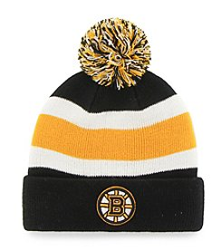 Fan Favorite NHL® Men's Boston Bruins Mass Breakaway Cap