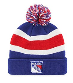 Fan Favorite NHL® Men's New York Rangers Mass Breakaway Cap