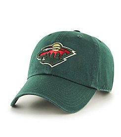 Fan Favorite NHL® Men's Minnesota Wild Mass Clean Up Cap